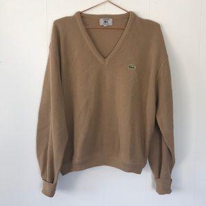 Vintage Lacoste Sweater I
